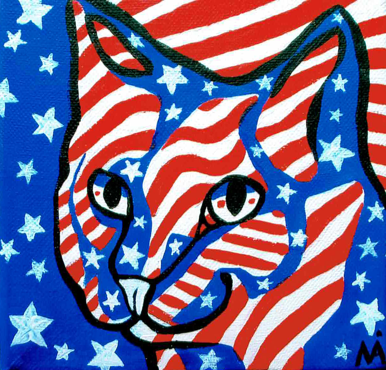 American Alley Cat II